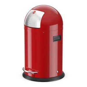 Hailo Pedaalemmer KickMaxx maat L 28 L rood 0835-139