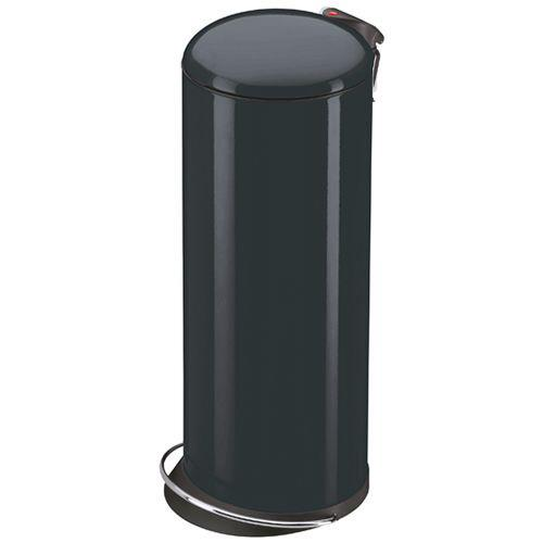 Hailo TOPdesign Pedaalemmer 26 Liter – Zwart