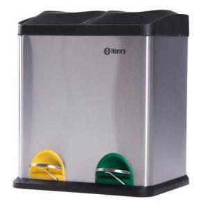 Homra Steps Two Pedaalemmer 30 Liter (2x15 Liter)