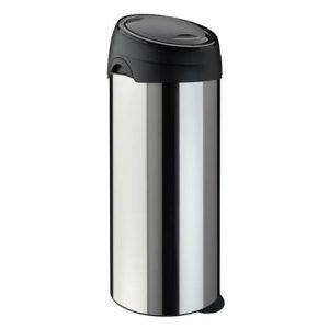Meliconi Afvalemmer Soft Touch 40 Liter