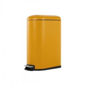 Minns geel pedaalemmer Made.com