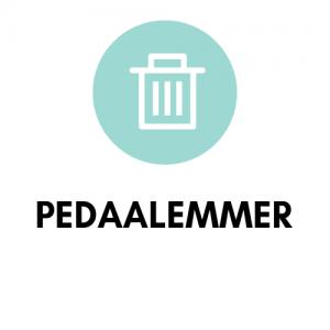 Pedaalemmer