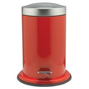 Sealskin Pedaalemmer Acero rood 3 L 361732459