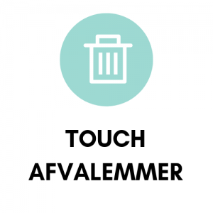 Touch afvalemmer