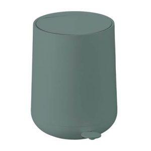 Zone Nova Pedaalemmer - Petrol Green