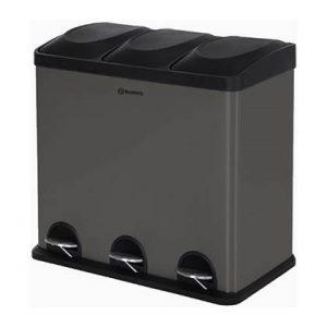 Homra Maxer-20 Pedaalemmer 60 Liter (3x20 Liter)