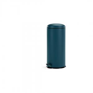 Joss pedaalemmer 30 liter blauw