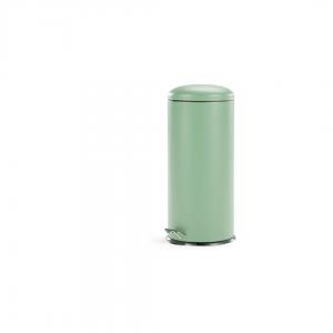 Joss pedaalemmer 30 liter mintgroen