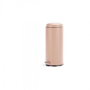 Joss pedaalemmer 30 liter roze