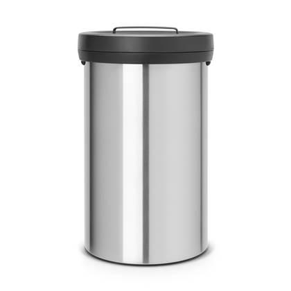 Brabantia Big Bin 60 Liter Vingerafdrukvrij
