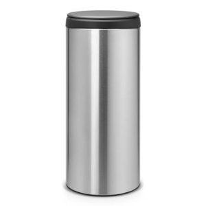 Brabantia FlipBin Afvalemmer 30 Liter Vingerafdrukvrij