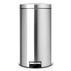 Brabantia MotionControl Pedaalemmer 45 Liter