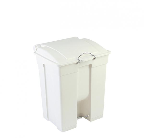 Easybin container 85 liter afvalemmer Wit