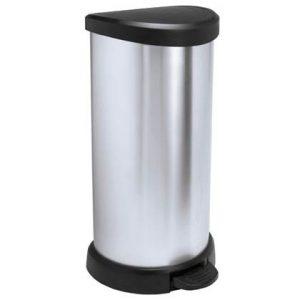Curver Decobin Pedaalemmer 40 Liter