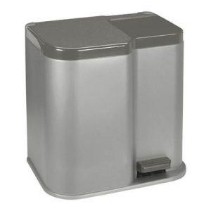 Curver Duo pedaalemmer 21 Liter (14 L + 7 L)