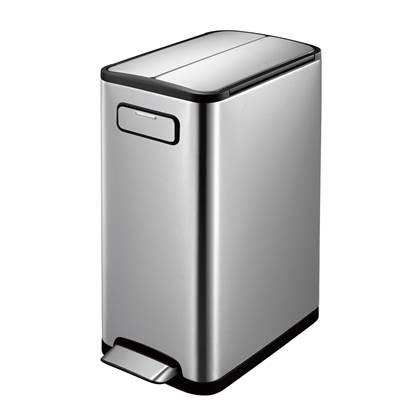 EKO Ecofly Recycle Pedaalemmer 40 Liter (2x20 Liter)