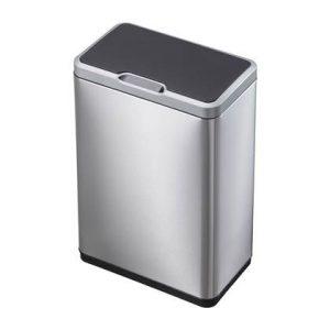 EKO Mirage Recycle Sensor Afvalemmer 40 Liter (2x20 Liter)