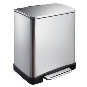 EKO Pedaalemmer E-Cube 20 Liter
