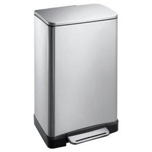 EKO Pedaalemmer E-Cube 30 Liter