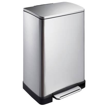 EKO Pedaalemmer E-Cube 40 Liter