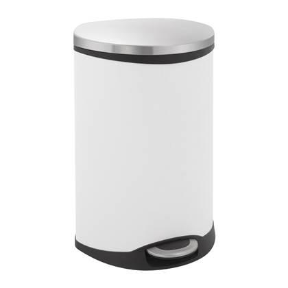 EKO Shell Recycling Pedaalemmer 44 Liter (22+22 Liter)