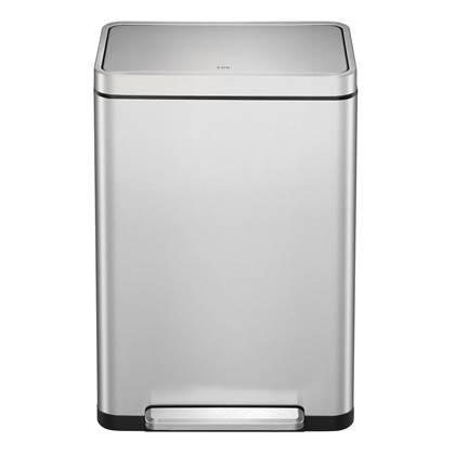 EKO X-Cube Recycling Pedaalemmer 20+20 L