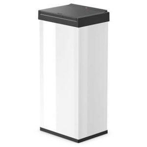 Hailo Afvalbak Big-Box Touch maat XL 52 L wit 0860-901