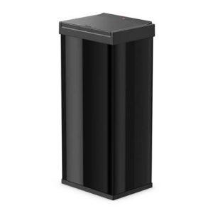 Hailo Afvalbak Big-Box Touch maat XL 52 L zwart 0860-701