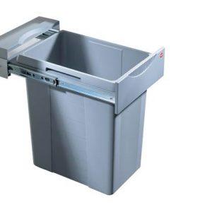 Hailo Easy Cargo Inbouwafvalemmer 40 Liter