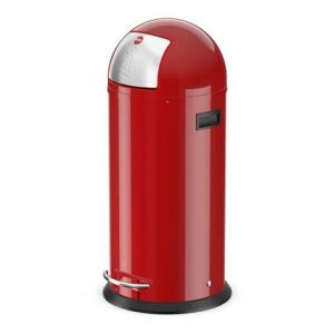 Hailo Pedaalemmer KickMaxx maat XL 36 L rood 0850-579