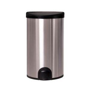 Homra Kick Me Sensor Afvalemmer 50 Liter