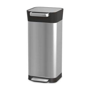 Joseph Joseph Intelligent Waste Titan Slim Pedaalemmer 20 Liter
