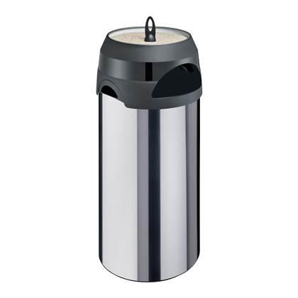 Meliconi As-papierbak 60 Liter
