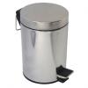 Easybin Pedaalemmer 3 liter afvalemmer Rvs Glans