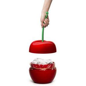 Qualy Cherry Prullenbak 4 L