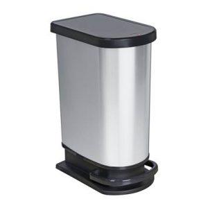 Rotho Paso Pedaalemmer 50 Liter