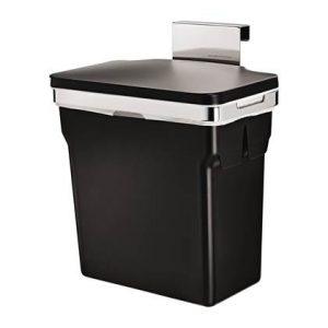 Simplehuman In-Cabinet Inbouwafvalemmer 10 Liter