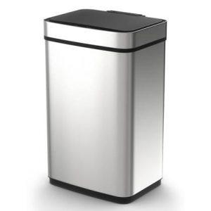 Tower Afvalemmer Sensor Pro 60 liter