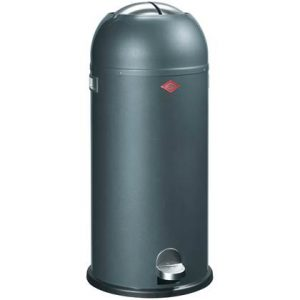 Wesco Kickmaster Maxi Pedaalemmer 40 Liter