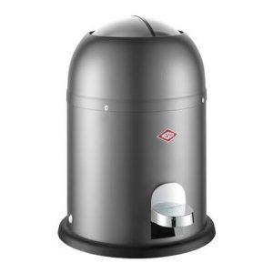 Wesco Mini Master Prullenbak 6 L