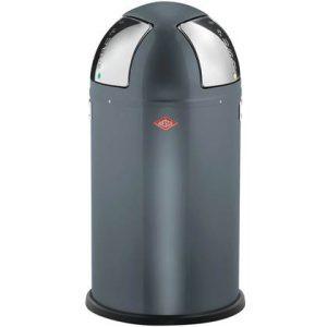 Wesco Push Two Duo Afvalemmer 50 Liter (2x25 Liter)
