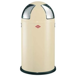 Wesco Push Two Duo Afvalemmer 50 Liter (2x25 Liter)
