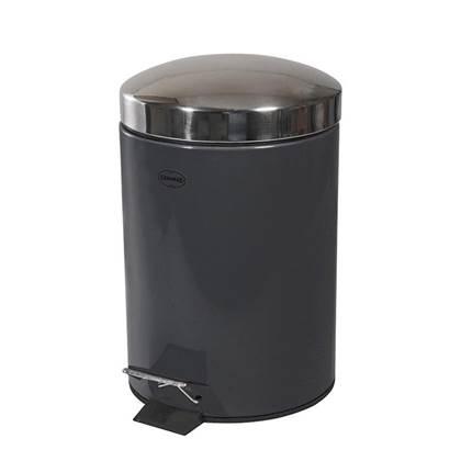 Cabanaz Retro Mini Pedaalemmer Iron Grey