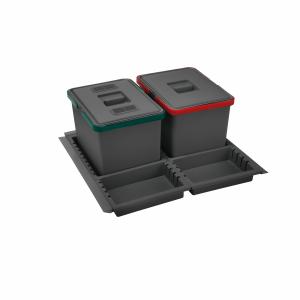 Lade afvalemmer Copa Design MT-1000 BIO