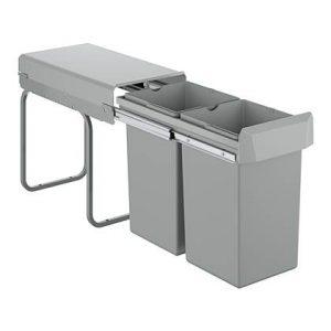 Grohe Afvalscheidingssysteem 30 Liter (15+15 Liter)