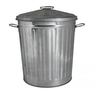 Afvalbak - 62 liter - Xenos