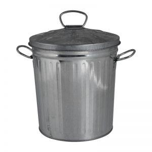 Afvalbak - 7 liter - Xenos