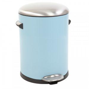 EKO pedaalemmer Belle - 3 liter - lichtblauw - Xenos