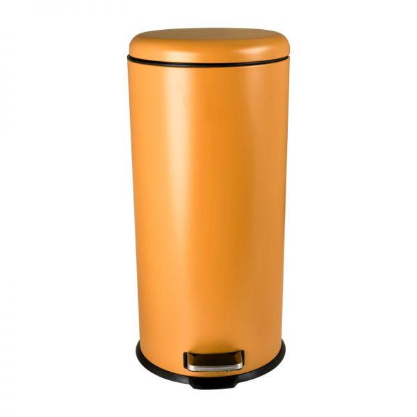 Pedaalemmer colour - geel - 30 liter - Xenos