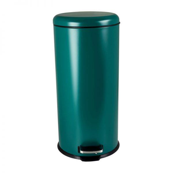 Pedaalemmer colour - groen - 30 liter - Xenos
